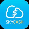 SKY CASH icon