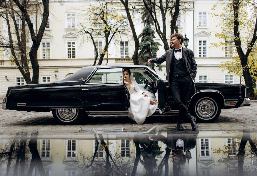 Wedding photographer Vladimir Esipov (esipov). Photo of 11.04.2020