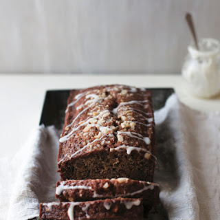 Macadamia Nut Banana Bread
