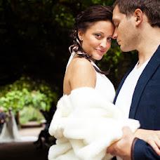 Wedding photographer Mikhail Eliseev (sn0w). Photo of 10.09.2013