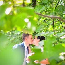 Wedding photographer Evgeniy Kuzyura (JohnyK). Photo of 17.08.2015