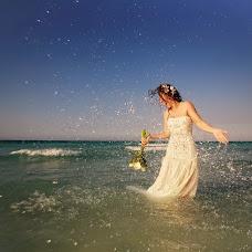 Wedding photographer Irina Korotneva (KOROTNEVA). Photo of 01.10.2015