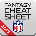 NFL Fantasy Cheat Sheet 2015 icon