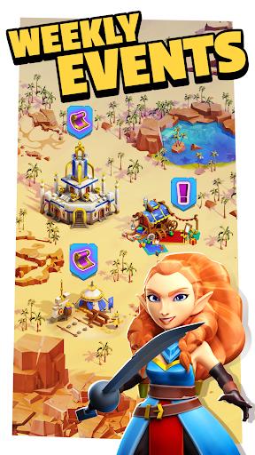Empire: Age of Knights screenshots 5