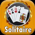 Solitaire ❤ icon