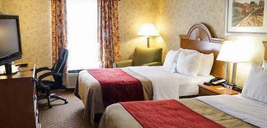 Comfort Inn Beckley