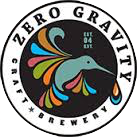 Logo for Zero Gravity Craft Brewery