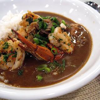 Emeril's Classic Seafood Gumbo