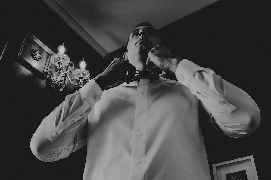 Wedding photographer Александр Мамонтов (jazzfuncafe). Photo of 02.11.2017