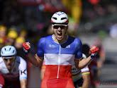 Tour de France: Démare a besoin de souffler