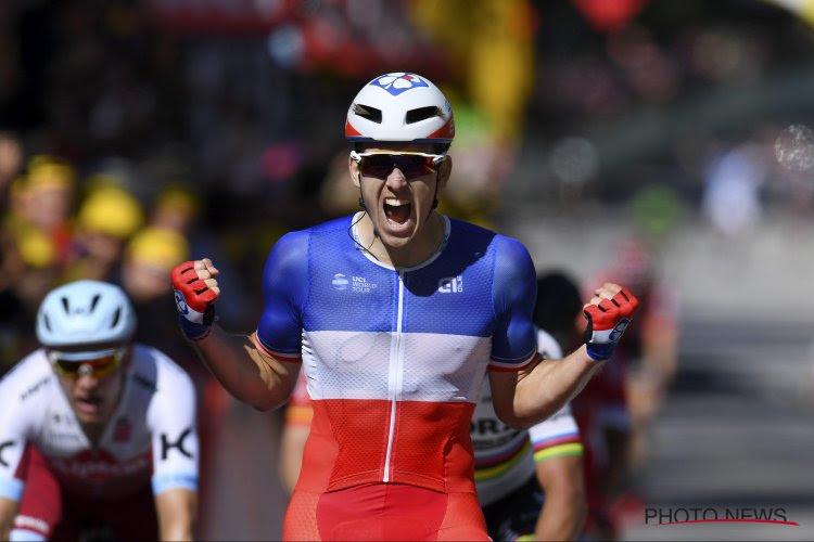 """Démare gaat voor zijn tweede op de Via Roma: """"Die intense finale ligt me wel"""""""