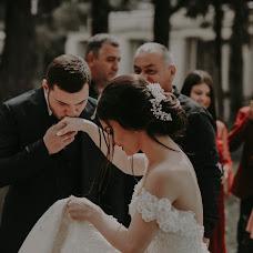 Wedding photographer Giorgi Liluashvili (giolilu). Photo of 23.04.2018