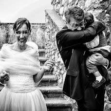 Wedding photographer Ylenia Imprima (imprima). Photo of 03.06.2016