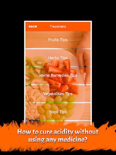 Acidity – Gas Trouble reason, symptoms, precaution 12