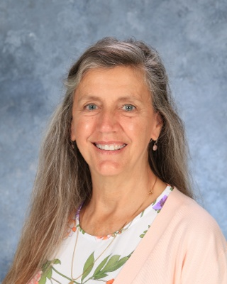 Photo of Peggy Mulvihill, Resource Teacher, Middle School Religion