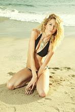 Photo: Kaela w LA Models, Pinstripe Mag