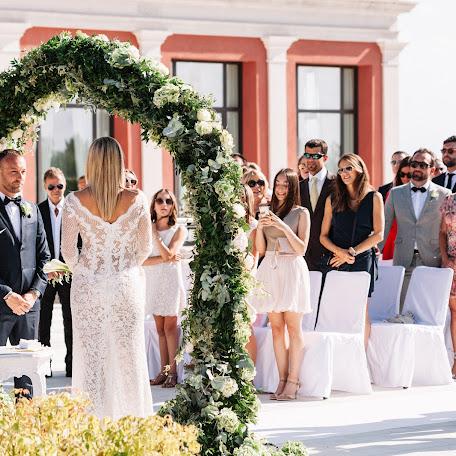 Wedding photographer Jessica Evrard (jessicaevrard6). Photo of 19.01.2018