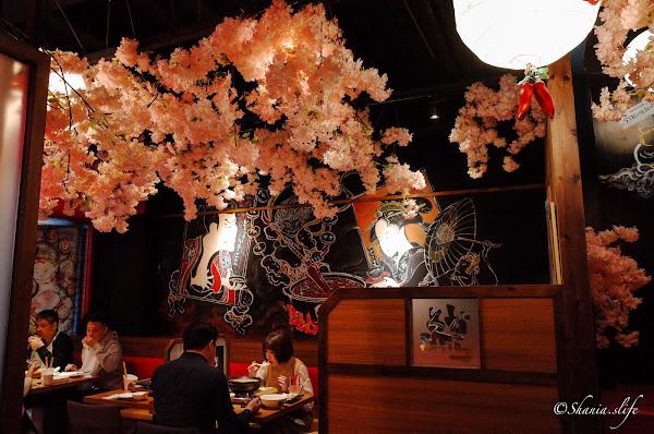 好吃的名古屋赤から鍋 Akakara