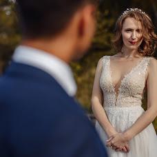 Wedding photographer Igor Garagulya (Garagylya). Photo of 22.10.2018