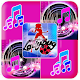 LADY BUG Piano tiles (game)