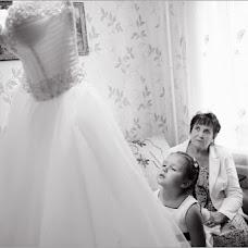 Wedding photographer Vyacheslav Gallay (gallay). Photo of 03.02.2014