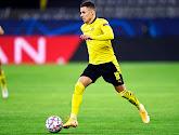🎥 Dortmund et Thorgan Hazard ont pris le meilleur sur le Hertha Berlin de Dodi Lukébakio