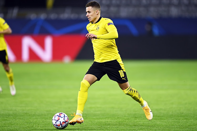 Dortmund ziet heel wat volk uit ziekenboeg terugkeren: ook Rode Duivel weer present op training