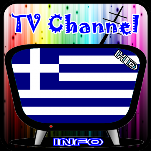 Info TV Channel Greece HD