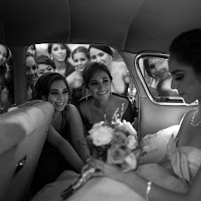 Wedding photographer Krizia Guerrero (fotografiakgb). Photo of 13.02.2016