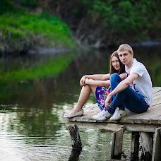Свадебный фотограф Николай Рябикин (ryabsky). Фотография от 12.11.2015