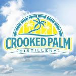 Crooked Palm Cranberry Vodka Soda