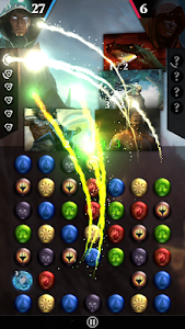 Magic: Puzzle Quest v1.3.1.7665