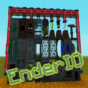 EnderIO mod for Minecraft APK | APKPure ai
