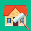 Wall Paint – Color House icon