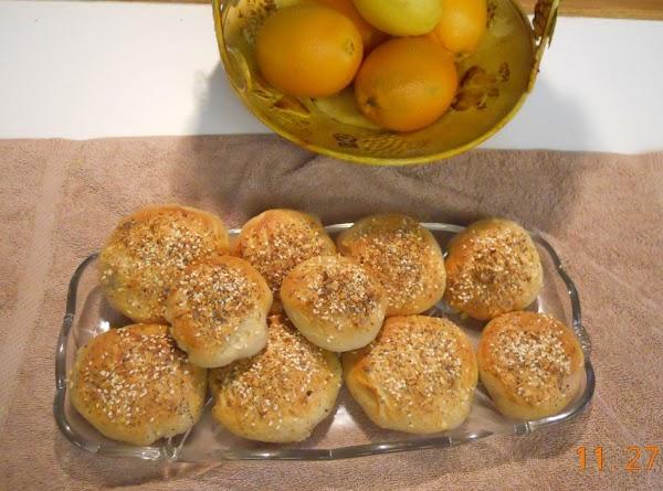 Sis's Bagels Recipe
