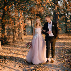 Wedding photographer Maksim Zaycev (ielanum). Photo of 09.10.2017