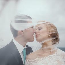 Wedding photographer Mikhail Ganshin (MichaelG). Photo of 27.06.2017