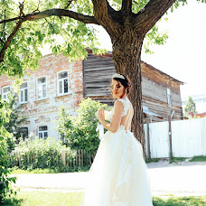 Wedding photographer Darya Baeva (dashuulikk). Photo of 23.07.2018