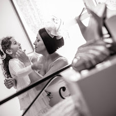 Wedding photographer Riccardo Piccinini (riccardopiccini). Photo of 24.02.2015