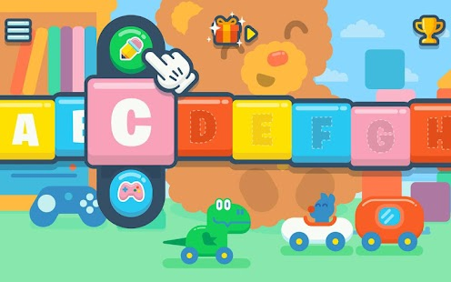 ABC Toyland - Alphabet screenshot
