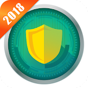 APK App AntiVirus Cleaner : Wi-Fi Security && Booster for BB, BlackBerry
