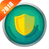 AntiVirus Cleaner : Wi-Fi Security & Booster
