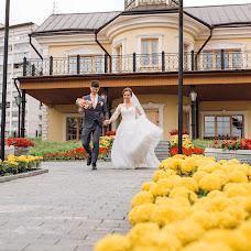 Wedding photographer Anna Evdokimova (MevisKler1). Photo of 09.08.2018