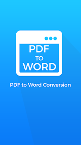 PDF to Word Apk Download Free for PC, smart TV