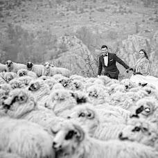 Wedding photographer Daniel Andrei (danielandrei). Photo of 21.05.2015