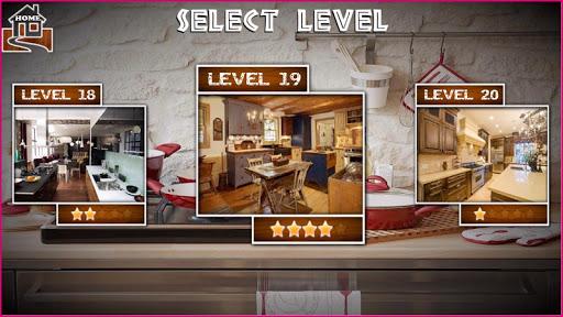 Kitchen Hidden Object Games  screenshots 18