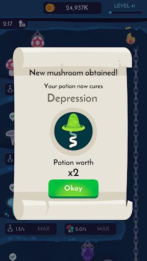 Magic Mushrooms  screenshots 2