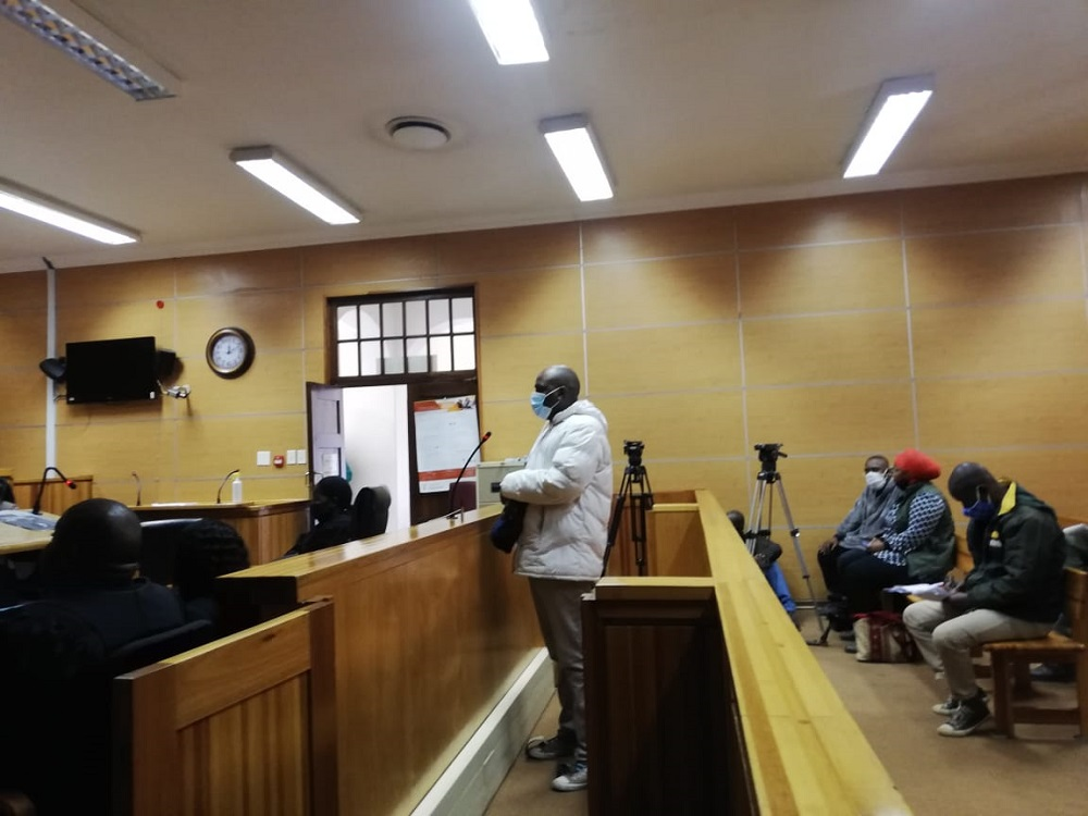 Skeem Saam actor Sewetsi granted bail after his arrest for dealing in illicit cigarettes - SowetanLIVE