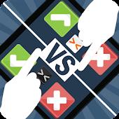 Math Games - 2 Player Duel