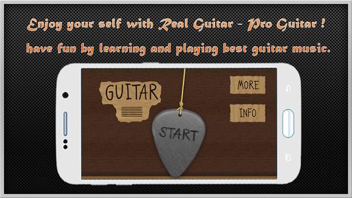 Real Guitar - Pro Guitar 1.2 screenshots 5